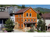 817 Park Ave Park City UT, 84060