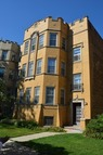 6124 North Rockwell Street Chicago IL, 60659