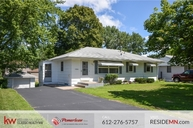 6428 46th Place N Crystal MN, 55428
