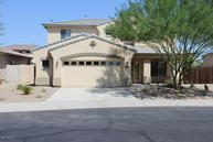 17416 W Desert Lane Surprise AZ, 85388