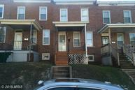 3227 Ravenwood Avenue Baltimore MD, 21213