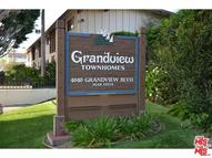 4040 Grand View 84 Los Angeles CA, 90066