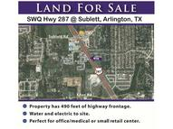 6608 Us 287 Arlington TX, 76001