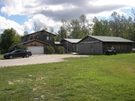 2523 Mount Forest Bentley MI, 48613