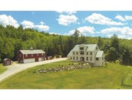 Address Not Disclosed North Sutton NH, 03260
