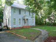 114 Bonaparte Drive Hillsborough NC, 27278