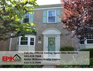27 Bryans Mill Way Catonsville MD, 21228