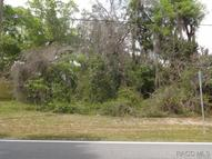 5497 S Withlapopka Dr. Floral City FL, 34436