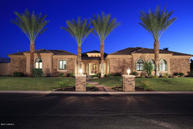 3887 E Cherry Hill Drive Gilbert AZ, 85298