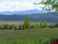 Lot 63 Sabeta Ridgway CO, 81432