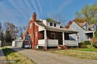 4103 Fleetwood Avenue Baltimore MD, 21206