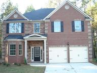 5356 Jones Reserve Walk Powder Springs GA, 30127