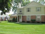 24628 Lake Meadow Drive Harrison Township MI, 48045