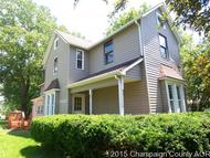 102 North St Bellflower IL, 61724