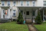 406 Maryland Avenue Westernport MD, 21562