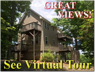1326 Bobcat Mountain Rd Purlear NC, 28665