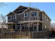 4585 Perry Street Denver CO, 80212