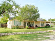 4598 Ford St Christoval TX, 76935