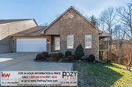 921 Mercer Drive Maryville TN, 37801
