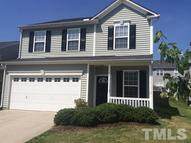 5148 Mabe Drive Holly Springs NC, 27540
