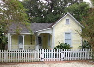 1008 Carpenter Street Brunswick GA, 31522