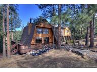297 South Rainbow Trail Evergreen CO, 80439