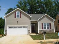 1219 Yellow Wood Drive Mebane NC, 27302