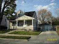 21703 Lakeview Saint Clair Shores MI, 48080