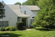 4611 Somerset Lane Ellicott City MD, 21042