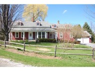 504 Thompson Hill Road Weybridge VT, 05753
