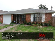 4519 Sonfield Drive Metairie LA, 70006
