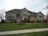1825 Woods Way Mount Pleasant MI, 48858