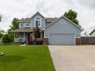 521 Wahoo St Derby KS, 67037
