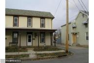 509 Washington Street East Chambersburg PA, 17201