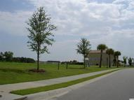 Lot 38 Waterway Palms Myrtle Beach SC, 29575