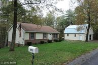 773 Zachs Ridge Road Warfordsburg PA, 17267