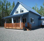 37240 Robinson Loop Road Sterling AK, 99672