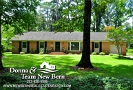 3517 Canterbury Road New Bern NC, 28562