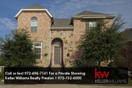 548 King Galloway Dr Lewisville TX, 75056