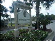 Lot 7 Paradise Boulevard Panama City Beach FL, 32413