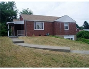 8051 Manville Drive Pittsburgh PA, 15237