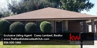 3441 Tennessee Ave Kenner LA, 70065