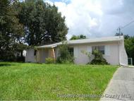 6412 India Dr Spring Hill FL, 34606