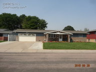 1428 Cheairs Ct Sterling CO, 80751