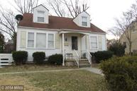4909 Willshire Avenue Baltimore MD, 21206