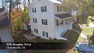 508 Moseley Dr A Charlottesville VA, 22903