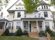 2408 E Park Pl Milwaukee WI, 53211