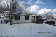 404 Forest Hill Drive West Milford WV, 26451
