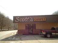 724 Jerry West Hwy. Logan WV, 25601