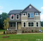 2317 Rolling Tracks Road Willow Spring NC, 27592